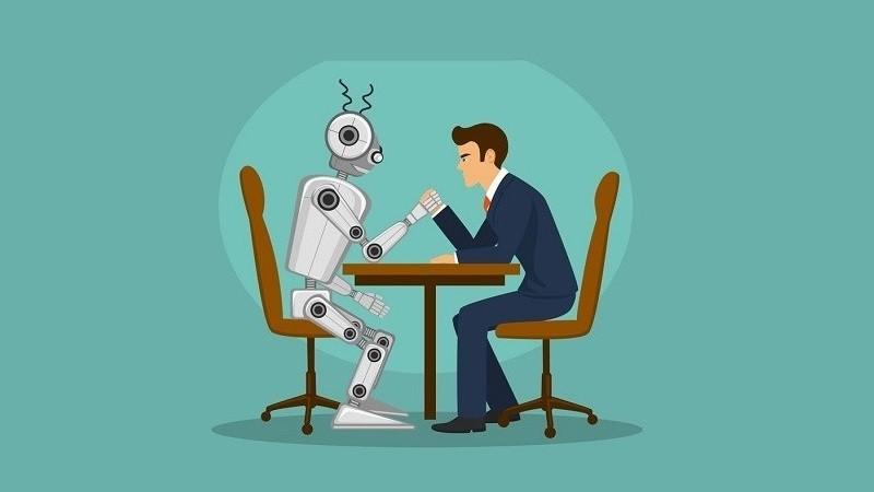 ترجمه انسانی در برابر ترجمه ماشینی
